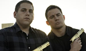 22 Jump Street Review Brom Com Sequel With Jonah Hill And Channing