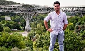 Nassim Soleimanpour, Agenda