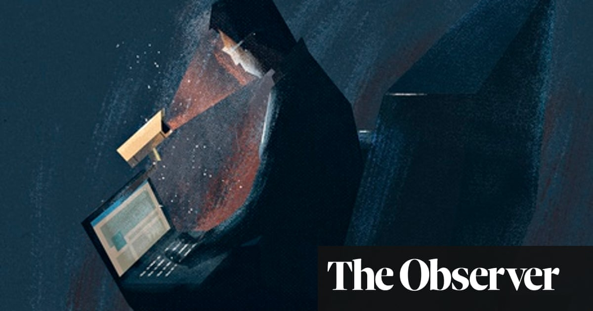 The death of privacy | World news | The Guardian