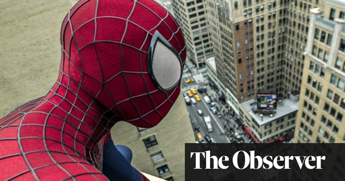 the amazing spider-man 2 full movie download hindi mai