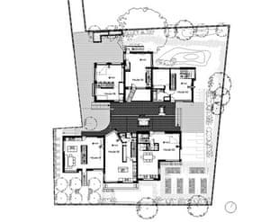 Copper Lane upper floorplan