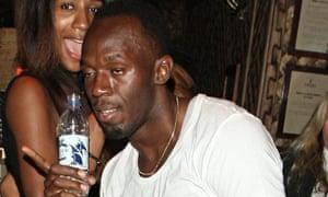 Usain Bolt, Comment