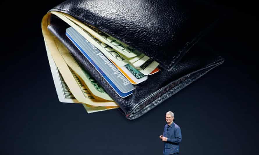 iPhone 6, John Naughton