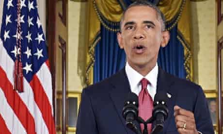 Obama, Michael Cohen
