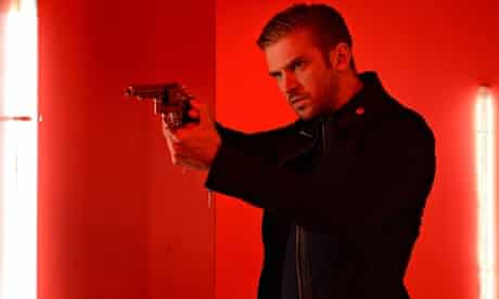 The Guest, film