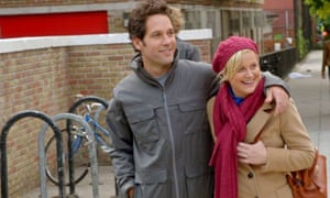 They Came Together Review Lame Comedy With Paul Rudd