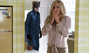 Life of Crime, review