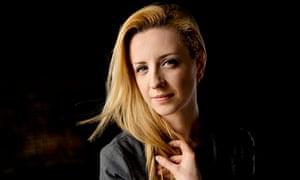 'Illuminating the stage': Laura Wade.