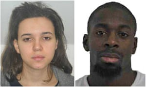 Paris attackers may have links with Spanish terrorist cell