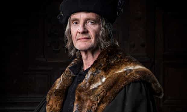 Anton Lesser Thomas More