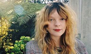 'Absorbing': US singer-songwriter Jessica Pratt.