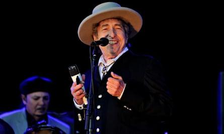 Bob Dylan, CD of the week