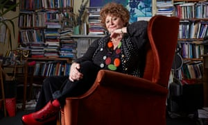 Lynne Segal, feature