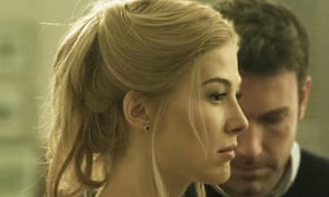 Gone Girl, DVDs