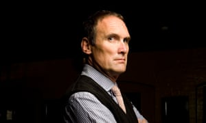 Seriously addictive: the Sunday Times columnist AA Gill.