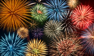 tried and tested the best fireworks packs technology the guardian