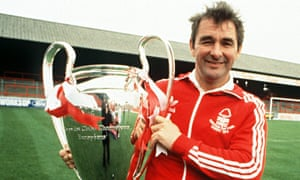 Brian Clough, I Believe in Miracles