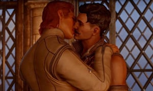 dragon age inquisition sex options in Blackpool