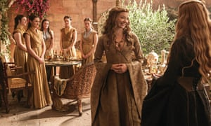 Game of Thrones' Dothraki: meet the man who invented a
