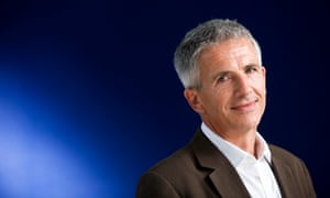 Patrick Gale, Meet the author