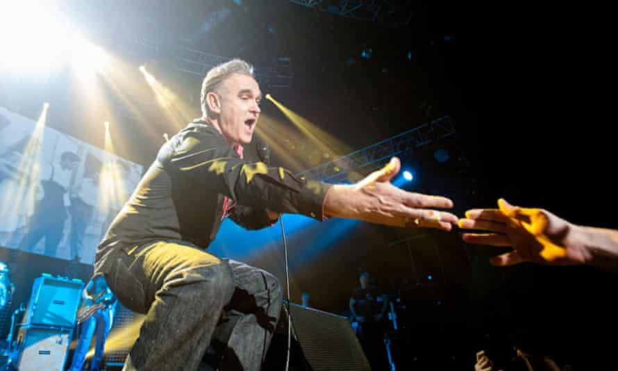 Morrissey, lilve