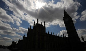 South Bank plans could obscure the famous views of parliament.