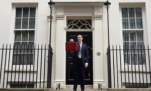 TOPSHOTS British Finance Minister George