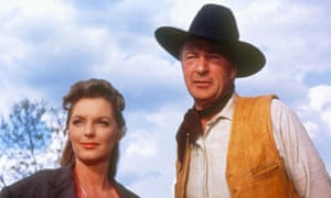 Man of the West, classic DVD