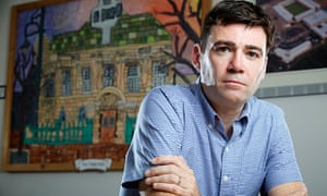 The shadow  health secretary, Andy Burnham, will include the issue in Labour's election manifesto.