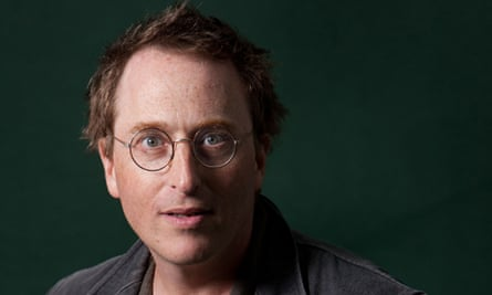 Twitter addict: Jon Ronson seems apt to forget that most of us are not on Twitter.