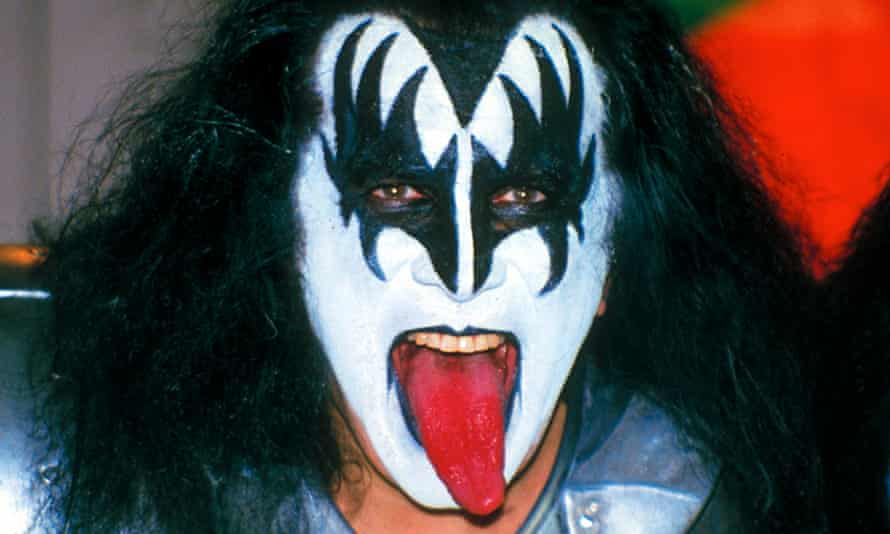 Gene Simmons of Kiss asked: 'Pay whatever you want: are you on crack? Do you really believe that's a