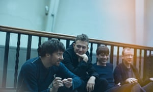 Blur, CD of the week