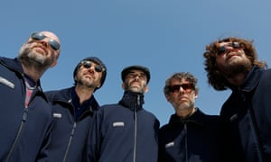 Super Furry Animals: 'Any more years for the Conservative