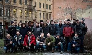Arctic 30, review