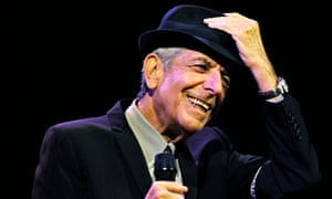 Leonard Cohen, CDs