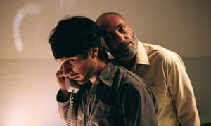 Rosewater, other films