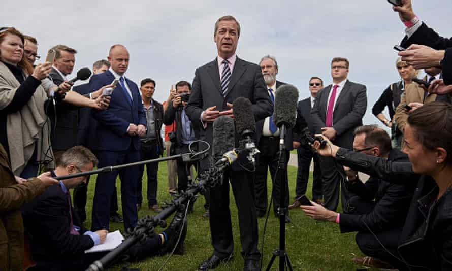 United Kingdom Independent Party (UKIP)