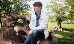 Simon Armitage, Oxford professor of poetry