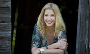 Candace Bushnell, Q&A
