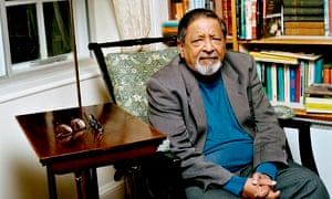 VS Naipaul, 100 best novels