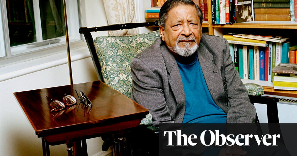 The 100 Best Novels No 90 A Bend In The River By Vs Naipaul 1979
