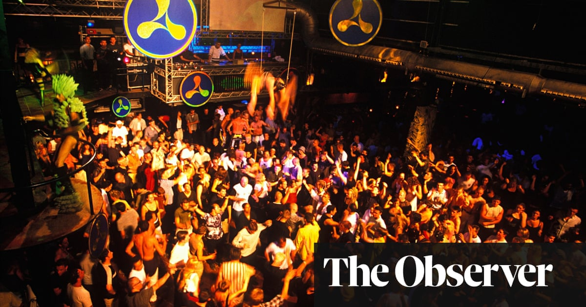 It was 20 years ago today: the year British dance music went wild