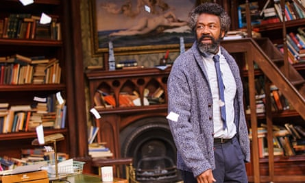 Lenny Henry, Comment