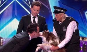 Britain's Got Talent, TV
