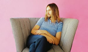 'Winning candour': Kevin Parker of Tame Impala.