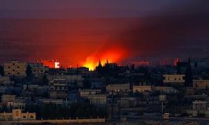 Syria Burning, books