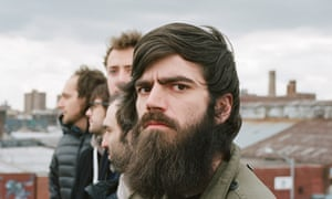 Titus Andronicus, CD of week