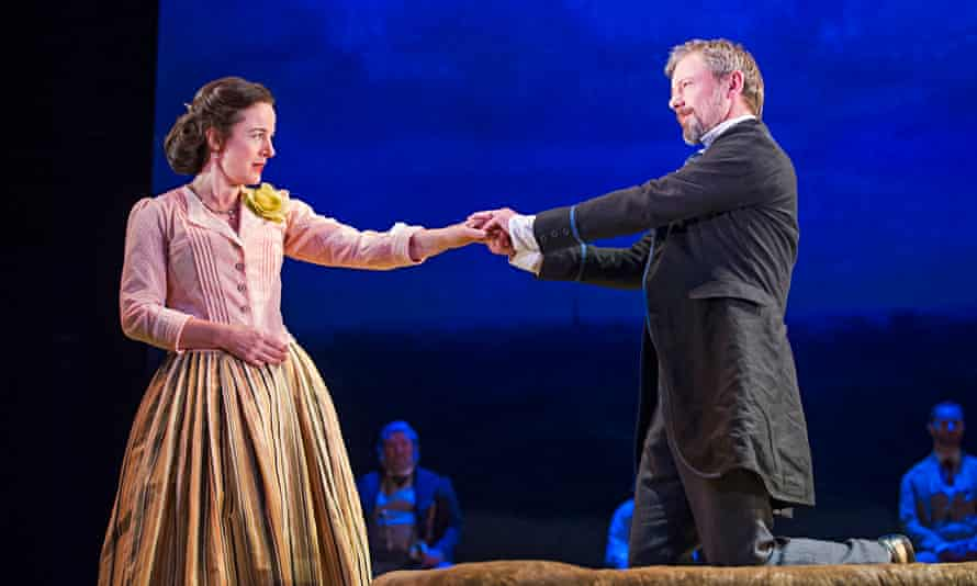Three Days in the Country, review