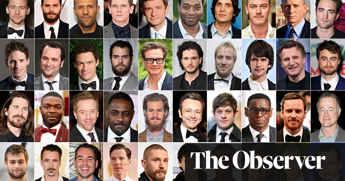 The Talent The Twang How The Brits And Irish Stormed Hollywood Film Industry The Guardian
