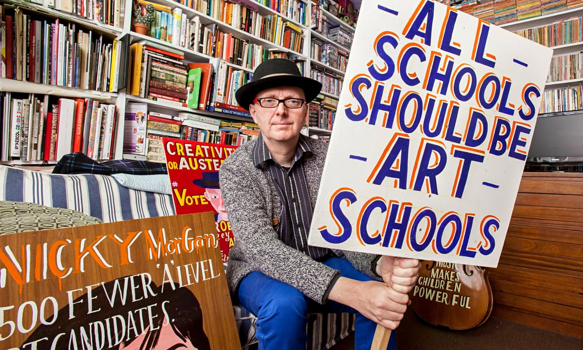 Bob And Roberta Smith Soon There Won T Be Any Kids With